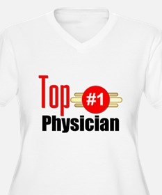 Top Physician T-Shirt
