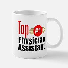 Top Physician Assistant Mug