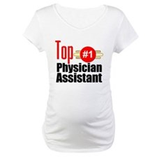 Top Physician Assistant Shirt