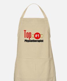 Top Physiotherapist Apron