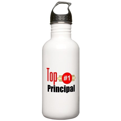 Top Principal Stainless Water Bottle 1.0L