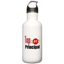 Top Principal Water Bottle