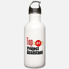 Top Project Assistant Water Bottle