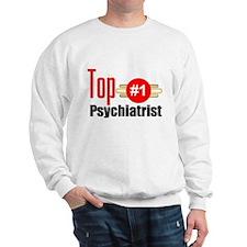 Top Psychiatrist Sweatshirt