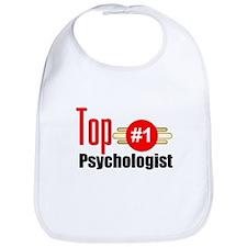Top Psychologist Bib