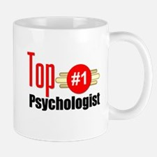 Top Psychologist Mug
