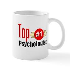 Top Psychologist Small Mug