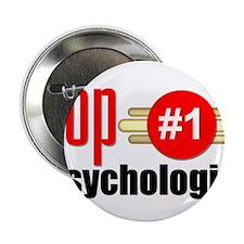 """Top Psychologist 2.25"""" Button"""