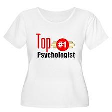 Top Psychologist T-Shirt
