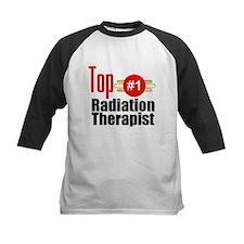 Top Radiation Therapist Tee