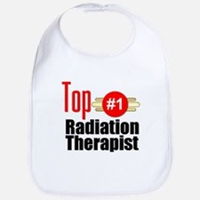 Top Radiation Therapist Bib