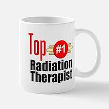 Top Radiation Therapist Mug