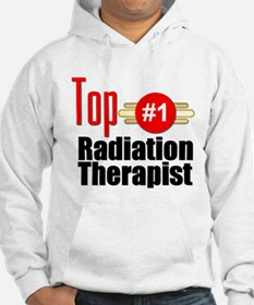 Top Radiation Therapist Hoodie