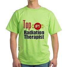 Top Radiation Therapist T-Shirt