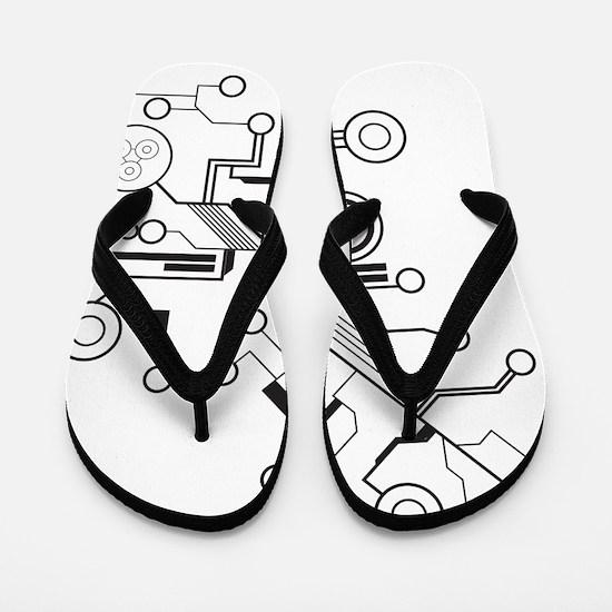 Circuit Flip Flops