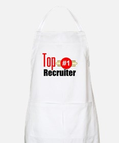 Top Recruiter Apron