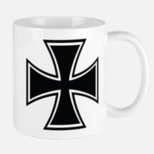 Biker Cross Small Small Mug