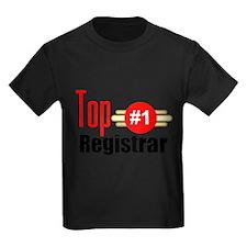 Top Registrar T