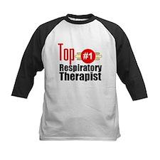 Top Respiratory Therapist Tee