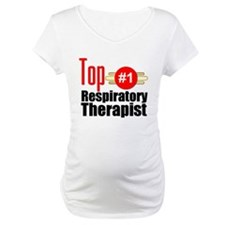 Top Respiratory Therapist Shirt