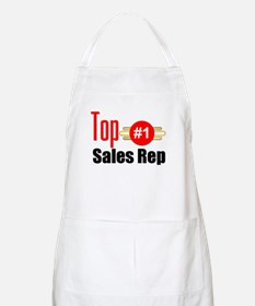 Top Sales Rep Apron