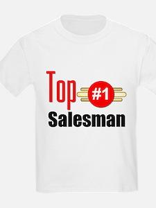 Top Salesman T-Shirt