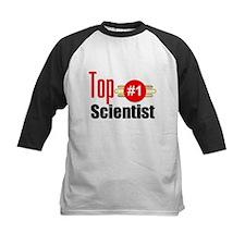 Top Scientist Tee