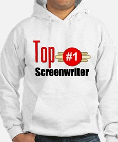 Top Screenwriter Hoodie