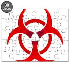 Biohazard - RED Puzzle
