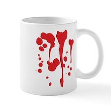 Blood Mug