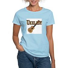 UKELADY T-Shirt
