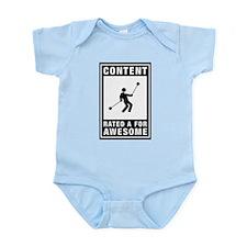 Yo-Yo Infant Bodysuit