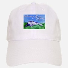 """Cloud 9"" Baseball Baseball Cap with Ann's Logo"