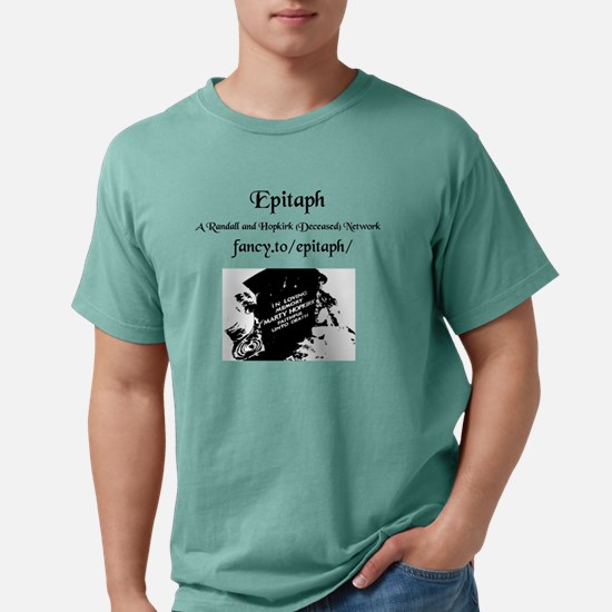 Epitaph Light Mens Comfort Colors Shirt