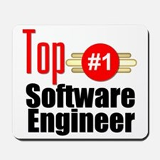 Top Software Engineer Mousepad