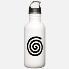 Spiral Water Bottle