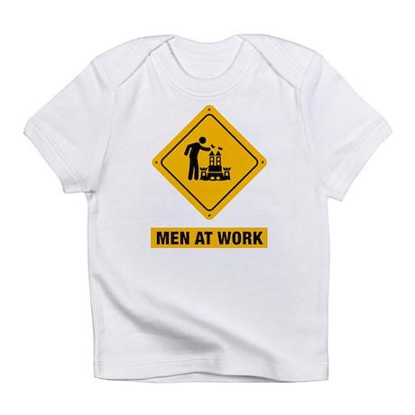 Sand Castle Infant T-Shirt