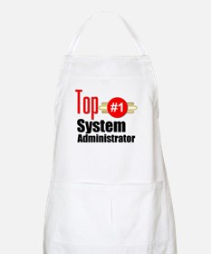Top Systems Administrator Apron
