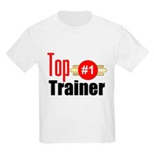 Top Trainer T-Shirt