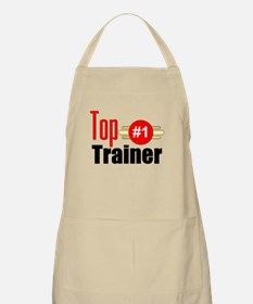 Top Trainer Apron