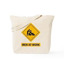 Blocks Building Tote Bag