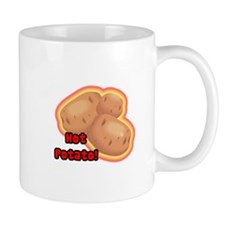 Hot Potato Mug