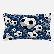 Socccer Pillow Case
