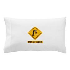 Land Surveyor Pillow Case