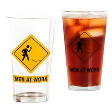 Investigator Drinking Glass