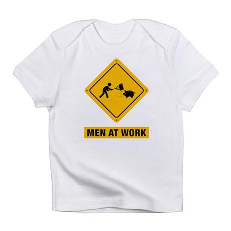 Farmer Infant T-Shirt