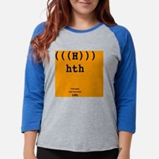 lol-hth-tshirt.png Womens Baseball Tee