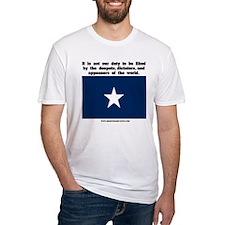 NOD Bonnie Blue Shirt