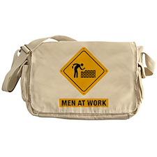 Bricklayer Messenger Bag