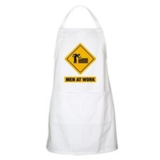 Bricklayer Apron